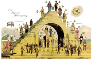 MasonStructure